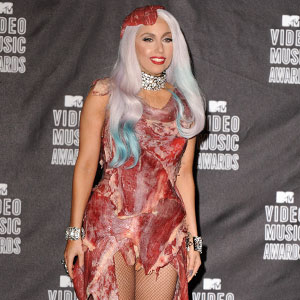 Image credit: http://www.eonline.com/news/200169/was-lady-gaga-s-meat-dress-really-riddled-with-maggots