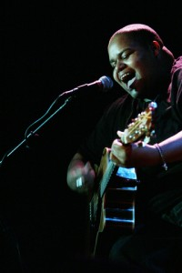 Toshi Reagon  & Fred Cash