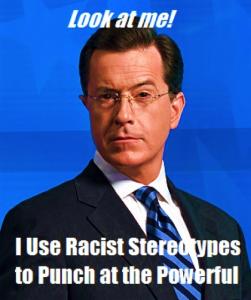 racial allies