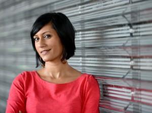 Anusha Kedhar