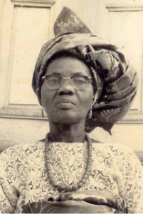 Funmilayo Ransome-Kuti (1900–1978) was a leading activist during Nigeria's anti-colonial struggles. She founded the Abeokuta Women's Union, o rights of women.- http://en.unesco.org/womeninafrica/#sthash.RUy3LECz.dpuf
