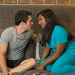 The Mindy Project and sexual consent