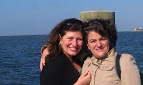 Bia and Nina courtesy: Bia Vieira
