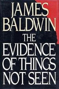 EvidenceOfThingsNotSeen