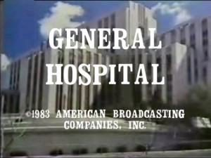 General Hospital''_Video_Close_From_Early_1983