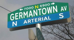 Germantown Avenue #2
