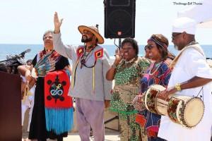 The Sankofa Projects Remembrance courtesy: Chadra Pittman Walke