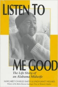 Listen to me good (book cover)