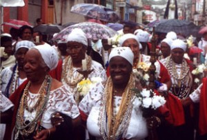 Sisters of the Good Death by Yoruba Richen source: http://newsinfo.iu.edu/news-archive/7714.html