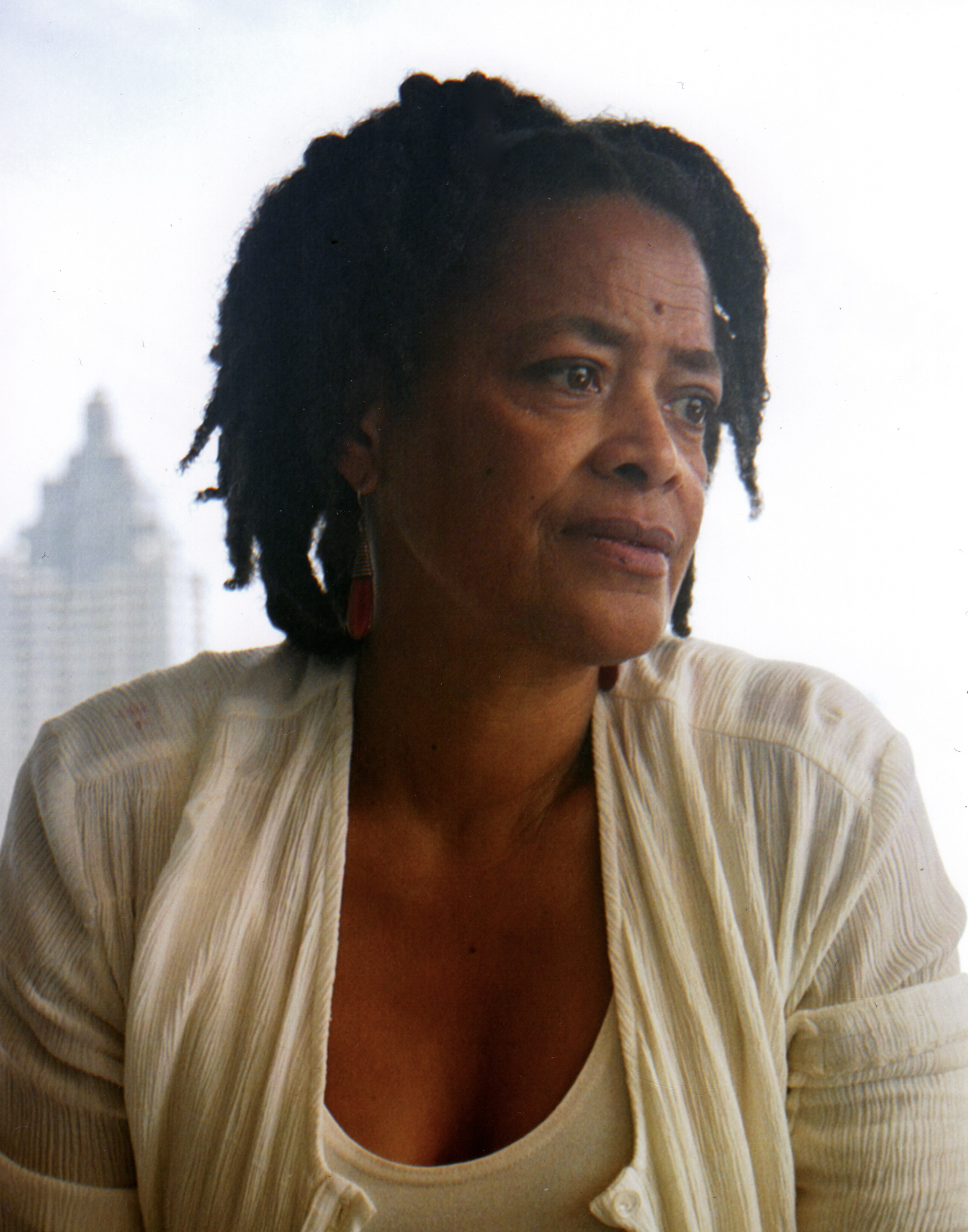 "toni cade bambara the lesson thesis statement Racial inequality in toni bambara's ""the lesson toni cade bambara's use of african."