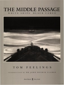 TomFeelings001 - Middle Passage cover