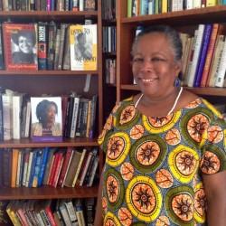 Linda Janet Holmes
