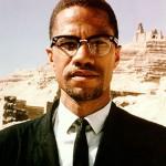Malcolm X source: http://bit.ly/1nX7qju