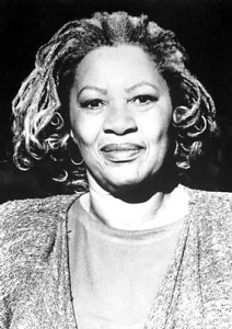 Toni Morrison source: http://bit.ly/1Eg7mke