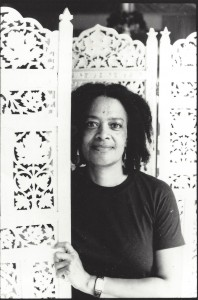 Toni Cade Bambara credit/copyright: Harvey Finkle