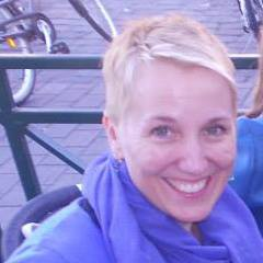 TFW Celebrates Managing Editor Monica Casper!