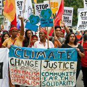 ClimateMarchOrganizILPS