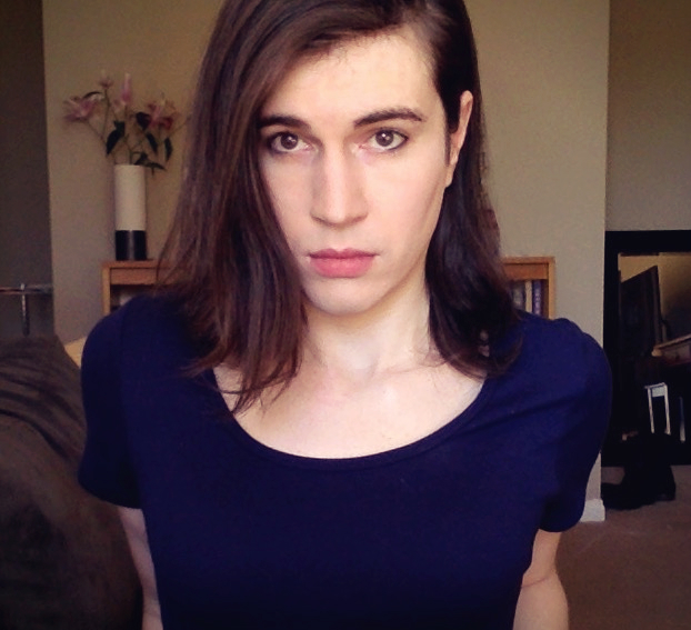 Trans Woman  The Feminist Wire-1322