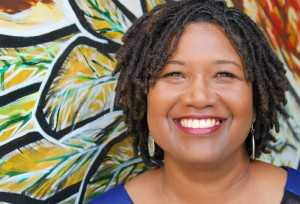 Feminists We Love: Tamara Winfrey Harris
