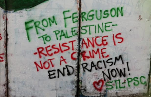 photo credit: St. Louis Palestine Solidarity Committee
