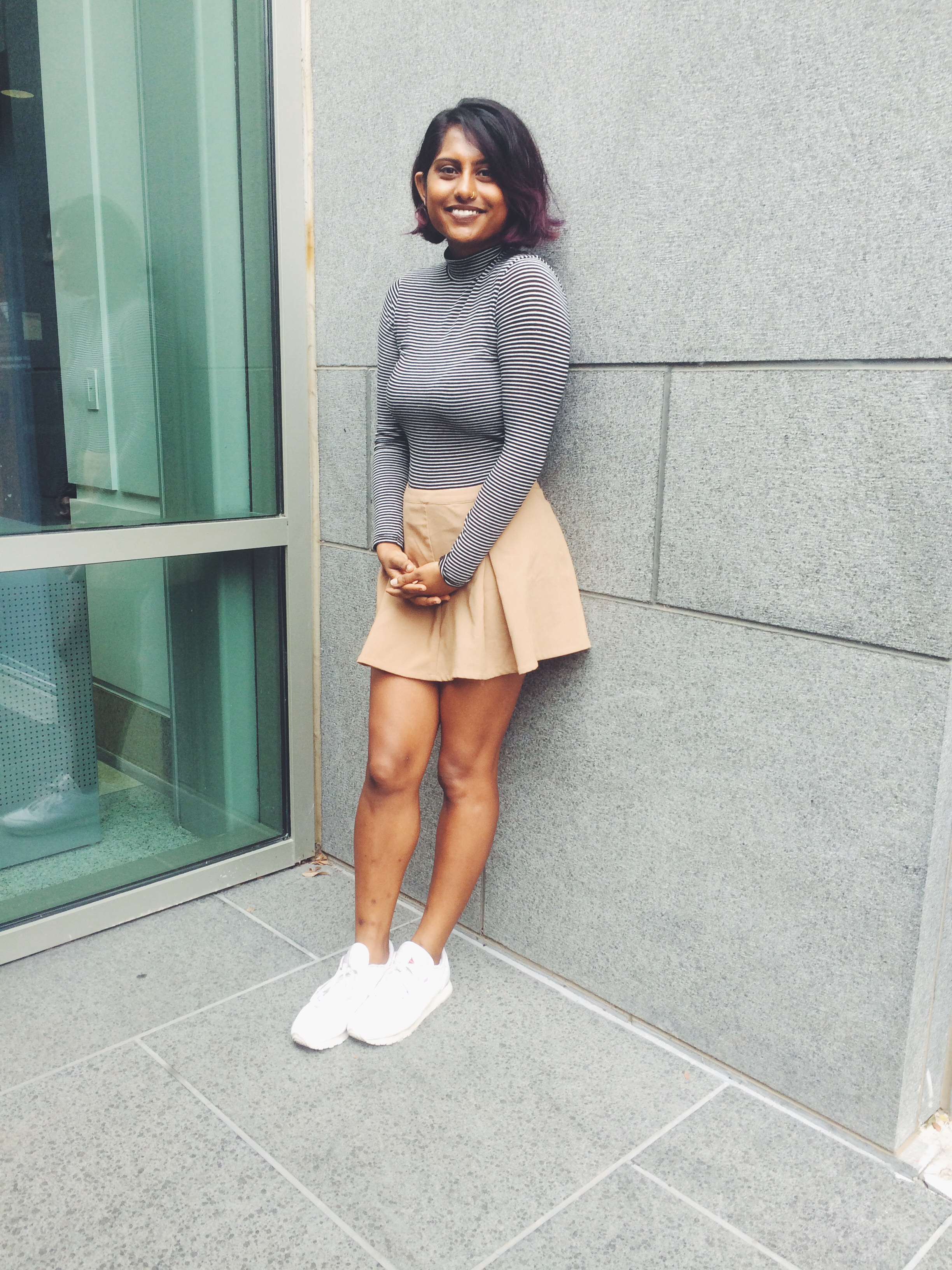 Mirusha Yogarajah is a fifth year majoring in Government and African and  African Diaspora Studies at the University of Texas. She has previously  contributed ...
