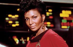 Uhura forever!