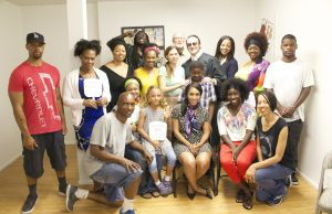 WNBP cast & crew