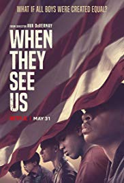 "Our Letter of Camaraderie to Black Women and WOC: A promise from (some) white women after watching Ava DuVernay's ""When They See Us"" – The Feminist Wire"